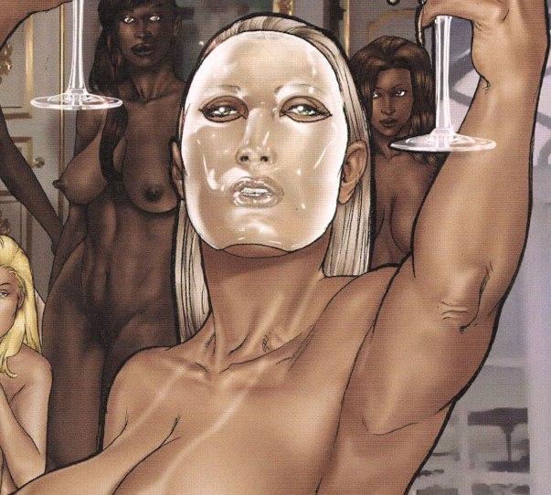 Pornoxo blonde twink